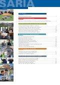 Gut ausgebildet, engagiert und offen für Neues - Saria Bio-Industries ... - Seite 2