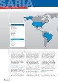 Gut ausgebildet, engagiert und offen für Neues - Saria Bio-Industries ... - Seite 6