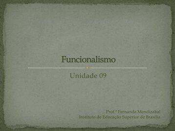 Slide UNIDADE 09 - rochaarnaldo
