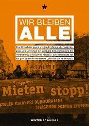 wir bleiben alle! winter 2010/11 - FuldaWeichsel - Blogs