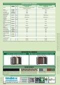 flexter flex testudo spunbond poliestere - Index S.p.A. - Page 2