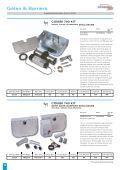 145 Surface Mounted Gate Kits 146-147 Underground ... - WF Senate - Page 4