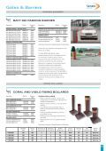 145 Surface Mounted Gate Kits 146-147 Underground ... - WF Senate - Page 5