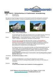 2532G - EFH Friedrichsdorf, Schwalbenweg