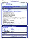 Sicherheitsdatenblatt - K+P Holz-Shop - Seite 4
