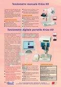 TENSIONE SUPERFICIALE Apparecchi per tensione ... - ENCO Srl - Page 4