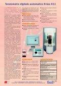 TENSIONE SUPERFICIALE Apparecchi per tensione ... - ENCO Srl - Page 5