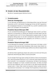 220109 Verkehr mit den Steuerbehörden - Steuern St. Gallen