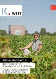 7. bis 9.9.2012 - K.West