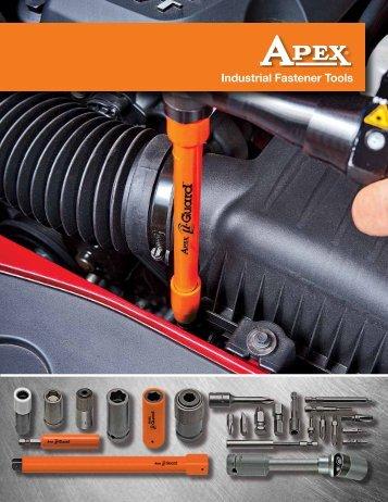 Industrial Fastener Tools - Hasmak.com.tr