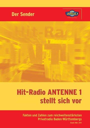 Der Sender ma 2011 Radio I.cdr