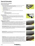 OMC Stainless PVC Roller Catalog - Page 4