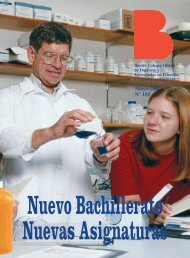 Mayo 2007 - Colegio de Doctores y Licenciados