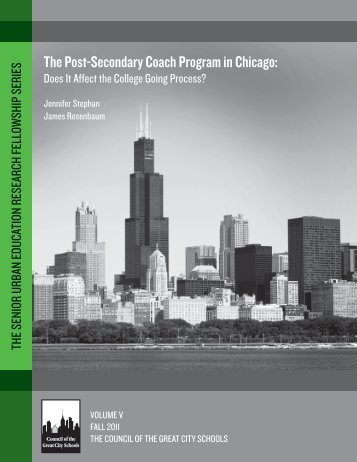 Download report - Council of the Great City Schools