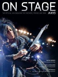 guitar heroes NeW & eXCLusiVe Metalliance