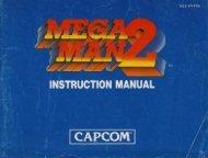 Mega Man 2.pdf - Oldies Rising