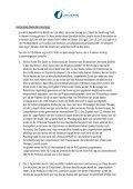 """Protokoll LAM-Treffen 2012 """"10 Jahre Gemeinsam"""" im ... - LAM-Verein - Page 2"""