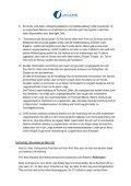 """Protokoll LAM-Treffen 2012 """"10 Jahre Gemeinsam"""" im ... - LAM-Verein - Page 4"""