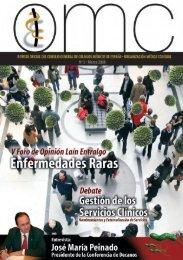 Versión en PDF de Revista OMC - CGCOM
