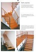 Besuchen Sie unser großes Treppenstudio mit 14 begehbaren ... - Seite 7