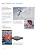 Why Kistler force plates? - techno volt - Page 7