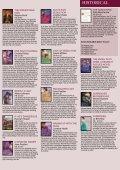 Romance Review - Robinsons Bookshop - Page 3
