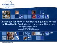 1. Mbewu – Access in country context.pdf - PDP Access