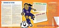 términos de futbol tiempo de juego el objetivodel - US Youth Soccer