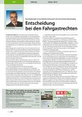 österreichischer personenverkehr - Berufsgruppe Bus - Seite 2
