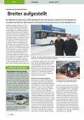 österreichischer personenverkehr - Berufsgruppe Bus - Seite 6