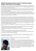 """""""Biosphäre Truppenübungsplatz Bergen neue Chance für die Region"""" - Page 2"""