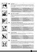 b aufstellen - Zibro - Page 3