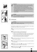 b aufstellen - Zibro - Page 7