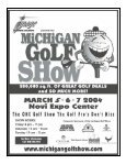 In This Issue - Michigan Golfer ON-LINE - Page 3