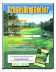 In This Issue - Michigan Golfer ON-LINE - Page 4