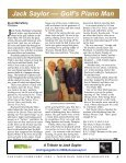 In This Issue - Michigan Golfer ON-LINE - Page 5
