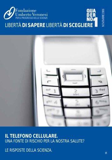 Il Telefono Cellulare - freedomyoga