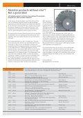 1. oSa Newsletter - Organisation für die Sicherheit von ... - Page 3