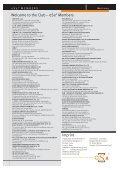 1. oSa Newsletter - Organisation für die Sicherheit von ... - Page 4