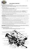 Mega Mobile Pump - MMP4 Operation and ... - Mega Corporation - Page 3