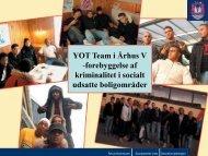 Arbejdspraktik ved Socialcenter Vest - Ny i Danmark