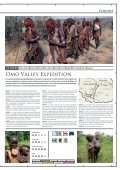 Ethiopie - Terre d'Afrique - Page 2