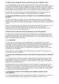 Info / Tarief - Les Professions Esthétiques - Page 5