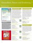 Gesundheit, Fitness und Ernährung_6 rnährung_6 - Page 5