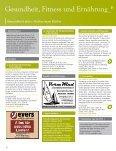 Gesundheit, Fitness und Ernährung_6 rnährung_6 - Page 7