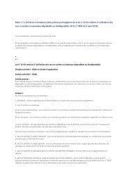 Dahir n° 1-10-145 du 3 chaabane 1431 portant promulgation de la ...