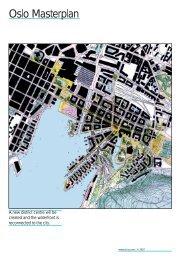 Oslo Masterplan (PDF, 328 KB)