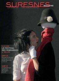 N° 213 - Octobre 2010 - Suresnes