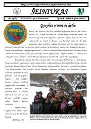 2009-2010-12-01,Nr.57 - Bagaslaviškio Igno Šeiniaus pagrindinė ...