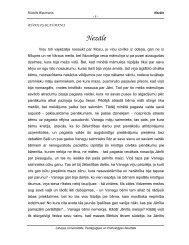 Nezāle /nezale.pdf 188kB - LU Pedagoģijas, psiholoģijas un ...